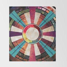 Cosmos MMXIII - 02 Throw Blanket