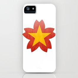 Vietnamese Week (W) iPhone Case