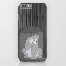 Bear Necessities iPhone 6s Slim Case