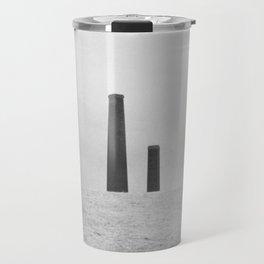 Sydney Park Smokestacks Travel Mug