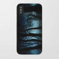 Into the Woods Slim Case iPhone X