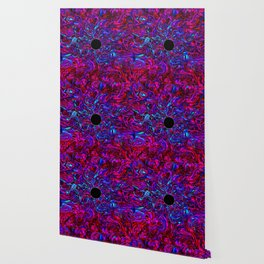 Blacklight Wallpaper