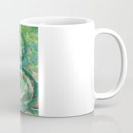 Reflections on Psalm 142 Coffee Mug