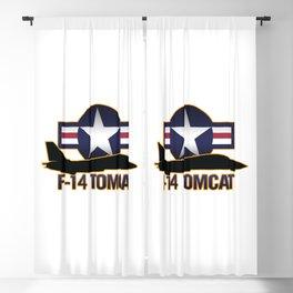 F-14 Tomcat Blackout Curtain