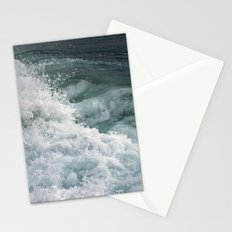 wave motion // no. 2 Stationery Cards