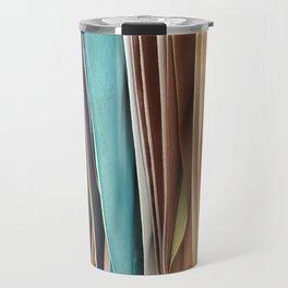 Silk Scarves Travel Mug