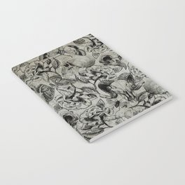 Dead Nature Notebook