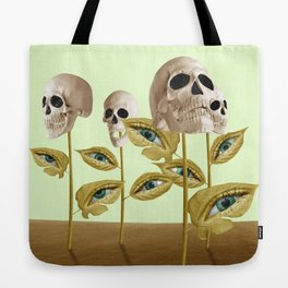 Decadence Growth Tote Bag