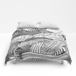 complex 1 Comforters