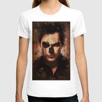 dexter T-shirts featuring Dexter by Sirenphotos