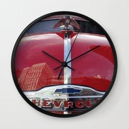 Chevrolet 3100 Wall Clock