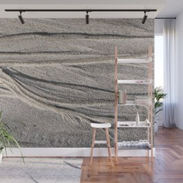Sand Wash 2 Wall Mural