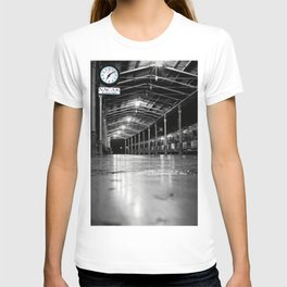 Turkey Train Station T-shirt