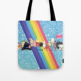 McTucky Fried High Tote Bag