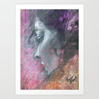 the 100 Art Prints featuring #100 by Spinning Daydreams