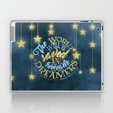Empire of Storms - Dreamers Laptop & iPad Skin