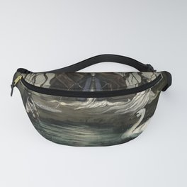 The Norns Fanny Pack