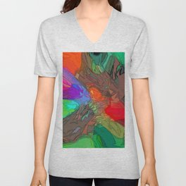 Virtuous Spirits Unisex V-Neck