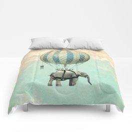 Jumbo Comforters