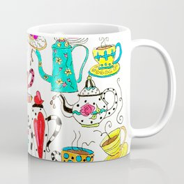 Coffee or Tea? Coffee Mug