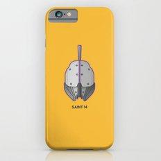 Loot#1 - Helm of Saint 14 iPhone 6s Slim Case