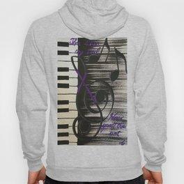 Music  Art Hoody