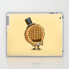 The Fancy Waffle Laptop & iPad Skin