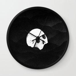 Man & Nature - The Future Wall Clock