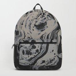 Big Empty Backpack