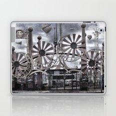 Luna Park Laptop & iPad Skin