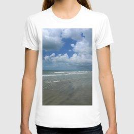 Dramatic Sky Over Litchfield Beach T-shirt