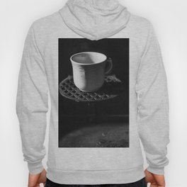 The Morning Mug Hoody