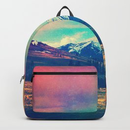 Grand Illusion Backpack
