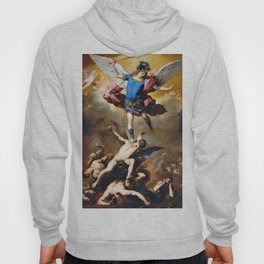 The Fall Of The Rebel Angels - Digital Remastered Edition Hoody
