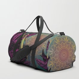 Praying Mantis Duffle Bag