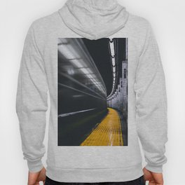 The Subway (Color) Hoody