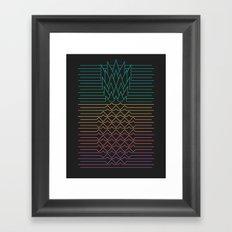 Hala Kahiki Framed Art Print