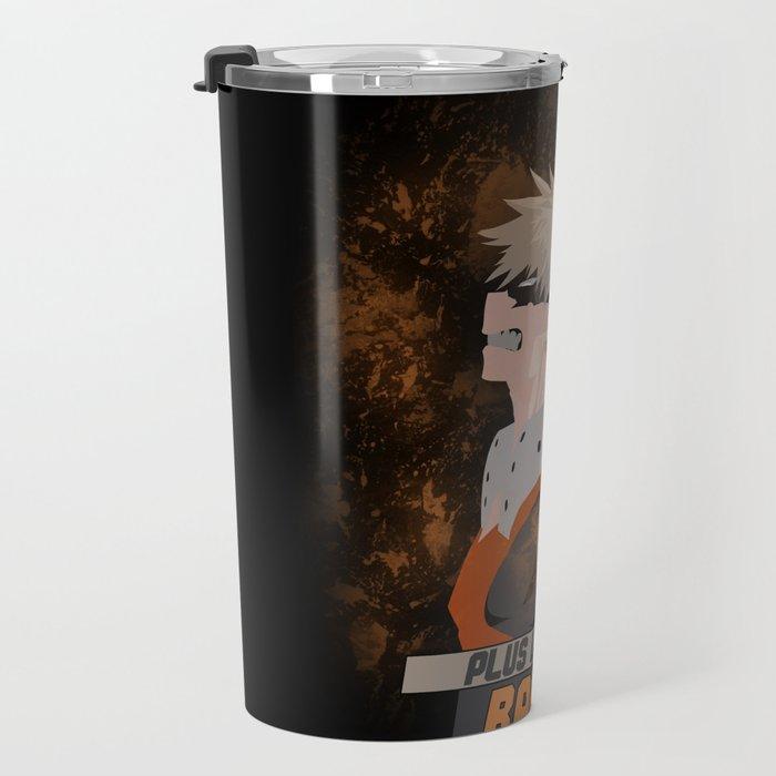 Bakugo Travel Mug