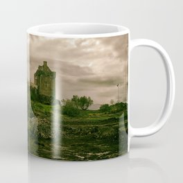 Eilean Donan Castle, Kyle of Lochalsh, Scotland Coffee Mug