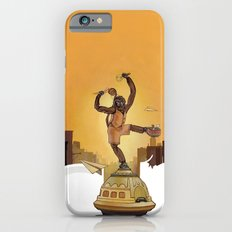 Mighty New Yorker Slim Case iPhone 6s