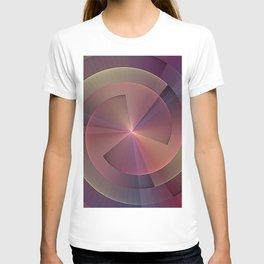 Wheel of Happiness T-shirt