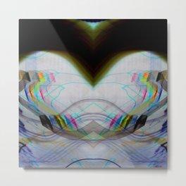 Light Light No. 2 Metal Print