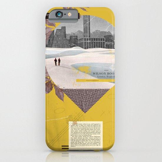 http://matthewbillington.com iPhone & iPod Case