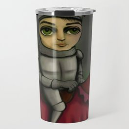 Spring Knight Travel Mug