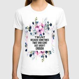 TWUNT T-shirt