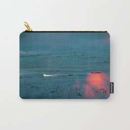 Nightlapse Iceland Carry-All Pouch
