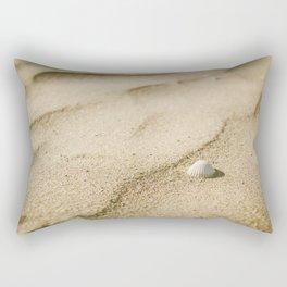 Like a Desert Rectangular Pillow