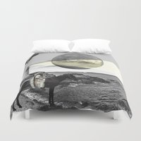 lighthouse Duvet Covers featuring Lighthouse by •ntpl•
