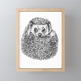 All Wrapped Up Framed Mini Art Print