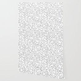Favorite Shape Wallpaper